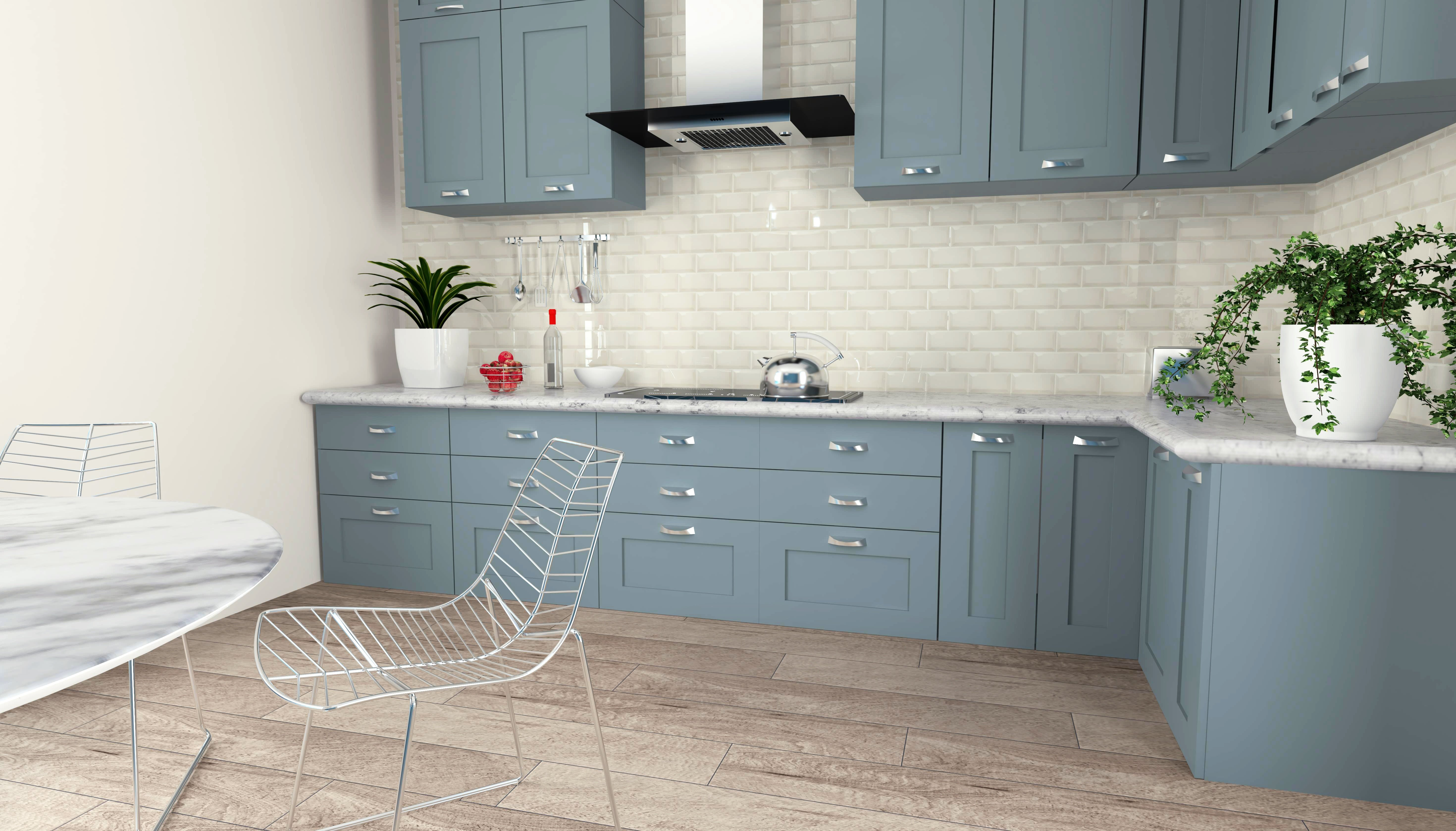 - Play With The Classic Style Of Biscuit Subway Tiles